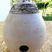Музыкальные инструменты handmade. Livemaster - original item The udu drum