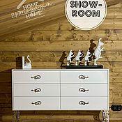 Для дома и интерьера handmade. Livemaster - original item Dresser GALIANO.. Handmade.