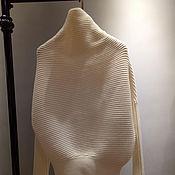 Одежда handmade. Livemaster - original item jumper made of pure cashmere ( extra ). Handmade.