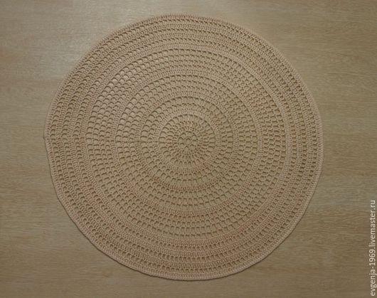 Текстиль, ковры ручной работы. Ярмарка Мастеров - ручная работа. Купить Салфетка. Handmade. Бежевый, салфетки, салфетки для сервировки