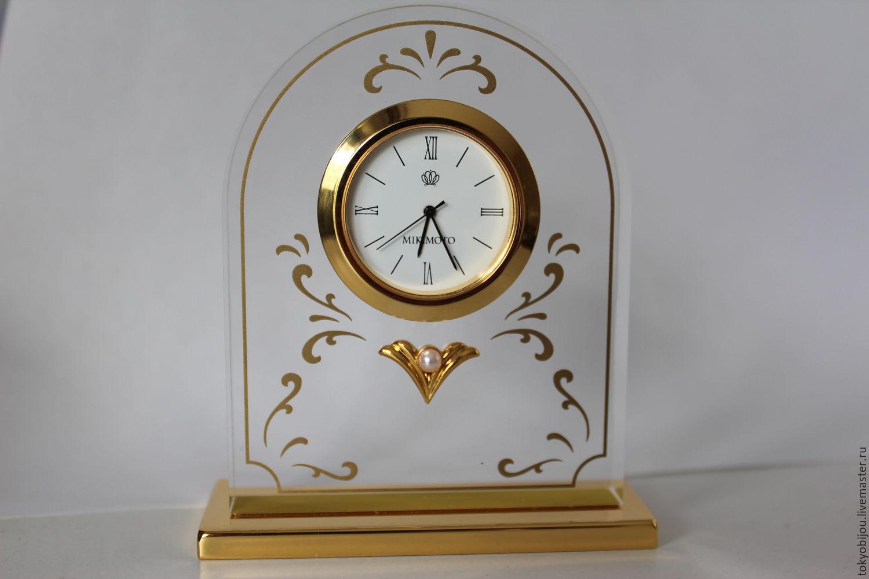 Настольные часы - отличный подарок руководителю! статьи и 90