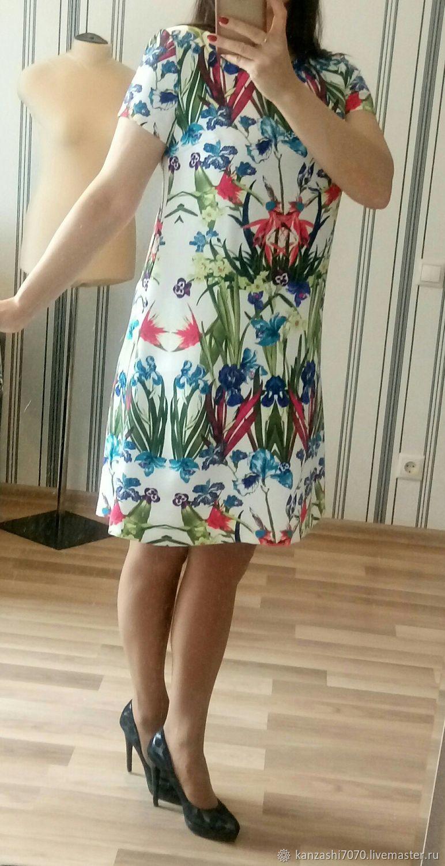 Women's dress, Dresses, Moscow,  Фото №1
