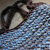 Сумки и аксессуары ручной работы. Ярмарка Мастеров - ручная работа Сумка с успокаивающим эффектом. Handmade.