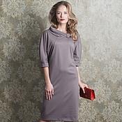 Одежда handmade. Livemaster - original item Dress Amalia 4181125. Handmade.