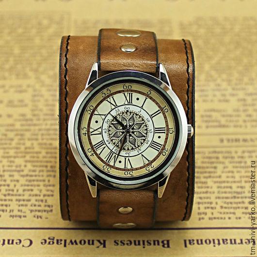 """Часы ручной работы. Ярмарка Мастеров - ручная работа. Купить Часы наручные """"Утонченная классика"""". Handmade. Часы, оригинальные часы"""