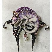 Украшения ручной работы. Ярмарка Мастеров - ручная работа Camaeleo Serampore. Handmade.