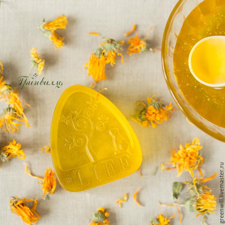 Natural Honey soap, Soap, Ekaterinburg,  Фото №1
