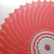 Для дома и интерьера handmade. Livemaster - original item The tablecloth is