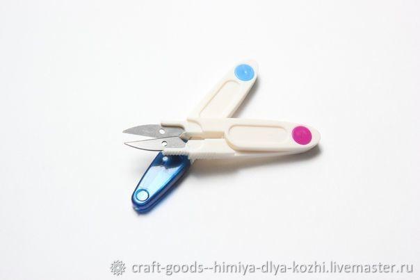 Ножницы для обрезания ниток, Инструменты для шитья, Феодосия, Фото №1