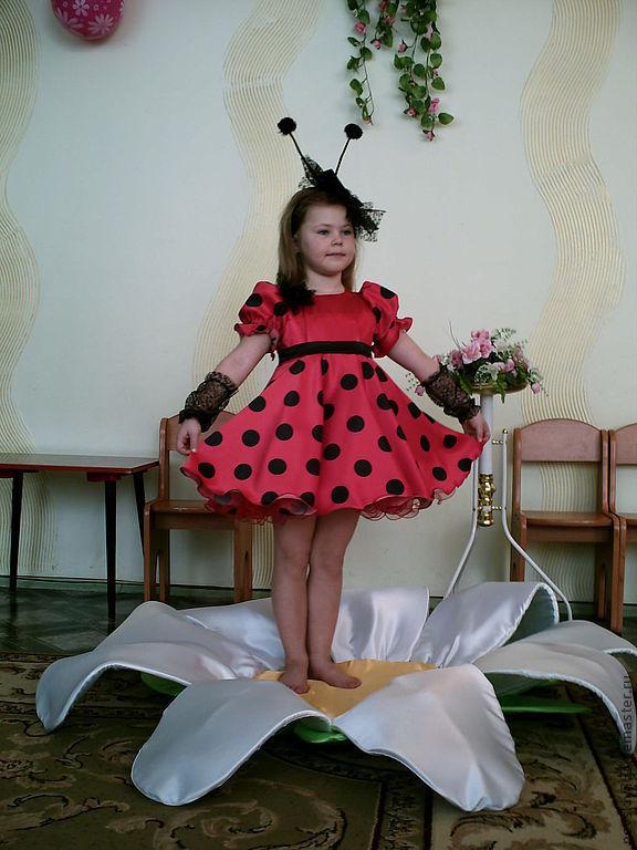 a47c2ec0027 Детские карнавальные костюмы ручной работы. Ярмарка Мастеров - ручная  работа. Купить Платье