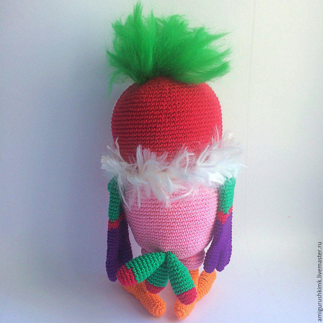 татьяна высота схемы вязания кукол