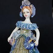 Для дома и интерьера handmade. Livemaster - original item Fairy Iris.. Handmade.