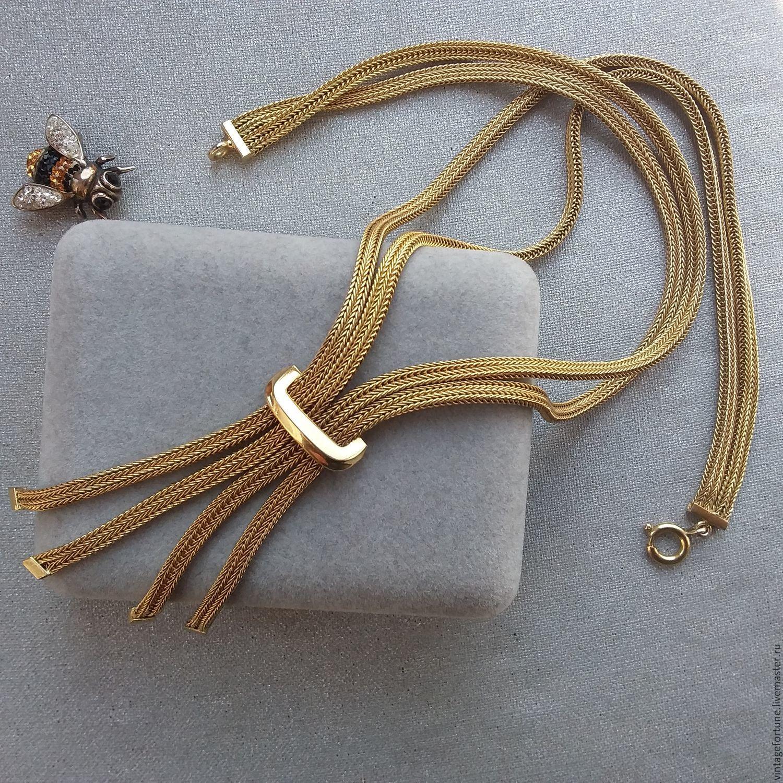Style Guru Fashion Glitz: Grosse Germany Jewelry 1967