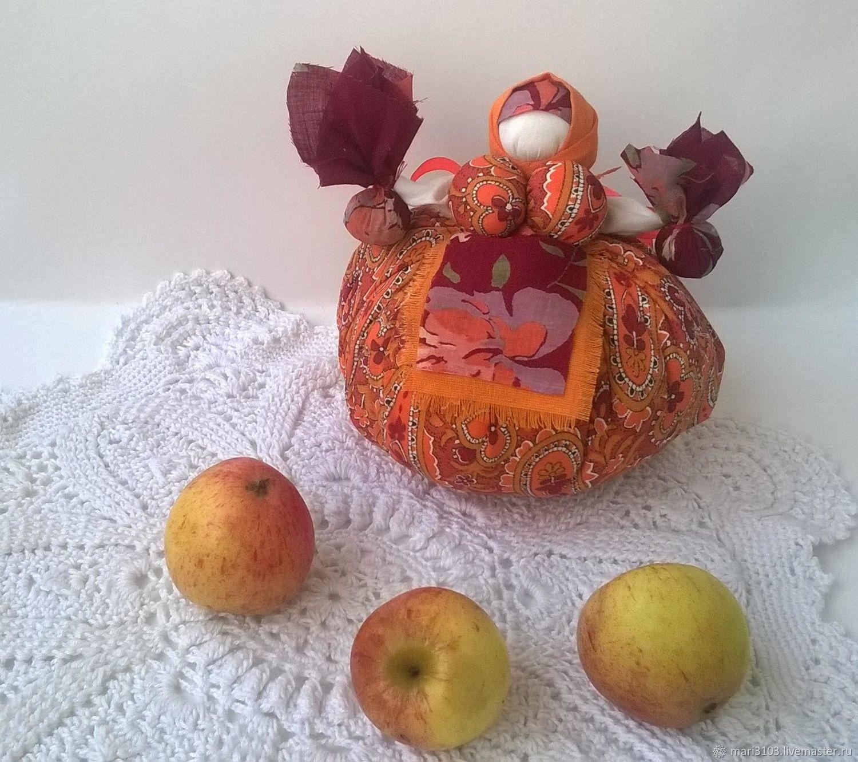 Potbelly-herbalist, Folk Dolls, Vyazma,  Фото №1
