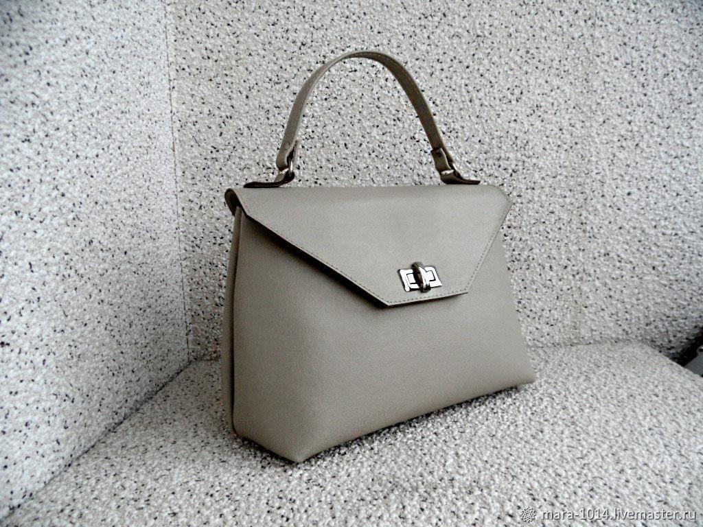 160157868fd6 ... Женские сумки ручной работы. СЛИВКИ (S),сумка из натуральной кожи  saffiano, ...