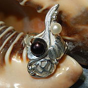 Rings handmade. Livemaster - original item Ring . A Series Of