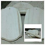 Материалы для творчества handmade. Livemaster - original item A set of kitchen boards Linden, harvesting 013. Handmade.