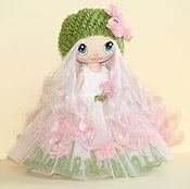 Бажена (текстильная кукла)