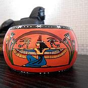 Украшения ручной работы. Ярмарка Мастеров - ручная работа Египет. Handmade.