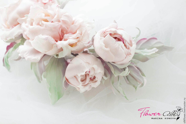 Для марии цветы