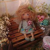 Куклы и игрушки ручной работы. Ярмарка Мастеров - ручная работа Феюшки бывают разные. Handmade.