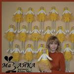 MаZAYKA - Ярмарка Мастеров - ручная работа, handmade