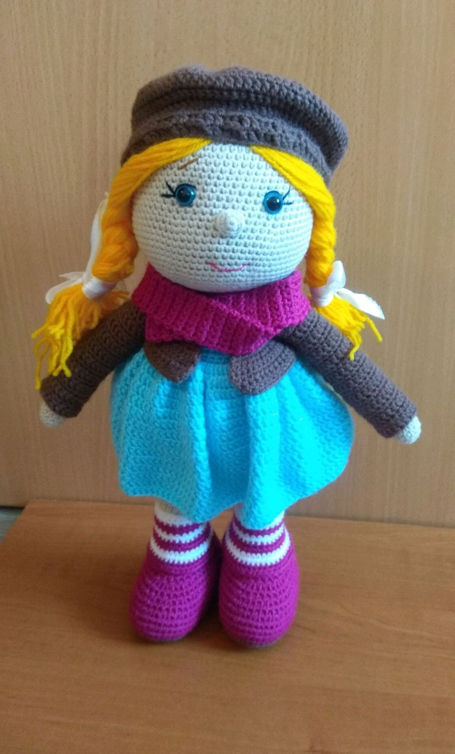 Doll handmade – doll pin | 1499x904