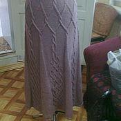 """Одежда ручной работы. Ярмарка Мастеров - ручная работа юбка """" эйфелева башня"""". Handmade."""