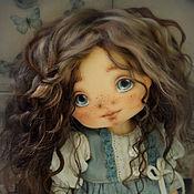 Куклы и игрушки ручной работы. Ярмарка Мастеров - ручная работа Кэти. Handmade.
