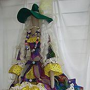 Куклы и игрушки handmade. Livemaster - original item Bohinj. Handmade.