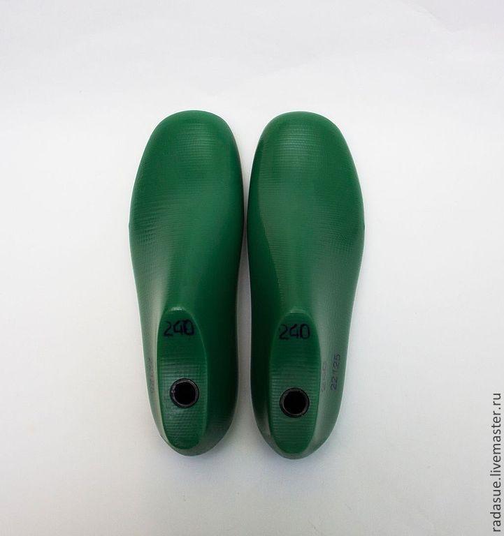 Купить Колодки для валяния - колодки для обуви, колодки для тапочек, колодки для валяния, колодки для тапок