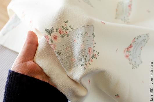 Шитье ручной работы. Ярмарка Мастеров - ручная работа. Купить Оксфорд  К16-54. Handmade. Ткань для кукол, ткань для творчества