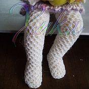 Аксессуары ручной работы. Ярмарка Мастеров - ручная работа Колготки для кукол. Handmade.