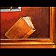 Фантазийные сюжеты ручной работы. Премудрый пескарь. Комиссарова Ирина (kassiopeya99). Интернет-магазин Ярмарка Мастеров. Фантазия, мультяшная, анимализм