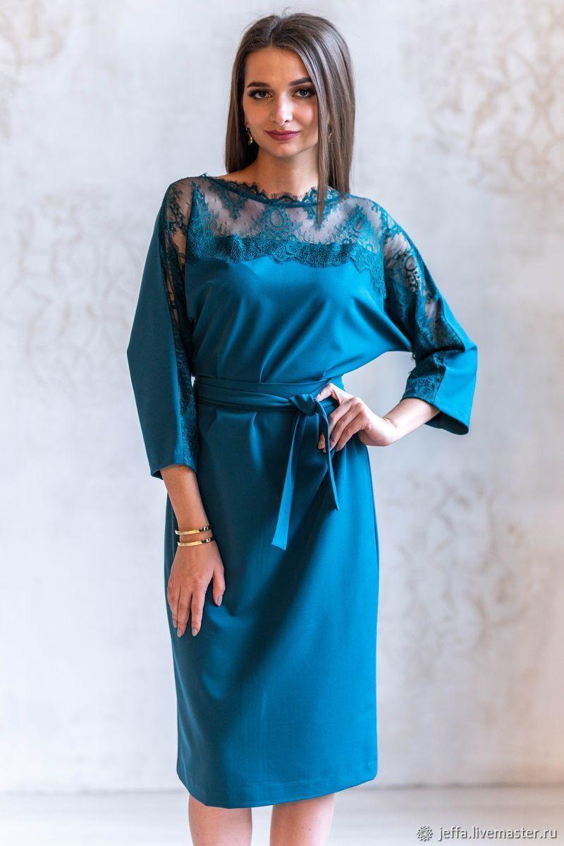 Платье Джанин, арт. 5916, Платья, Дмитров,  Фото №1