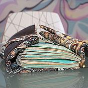 Канцелярские товары handmade. Livemaster - original item SOULBOOK Diary
