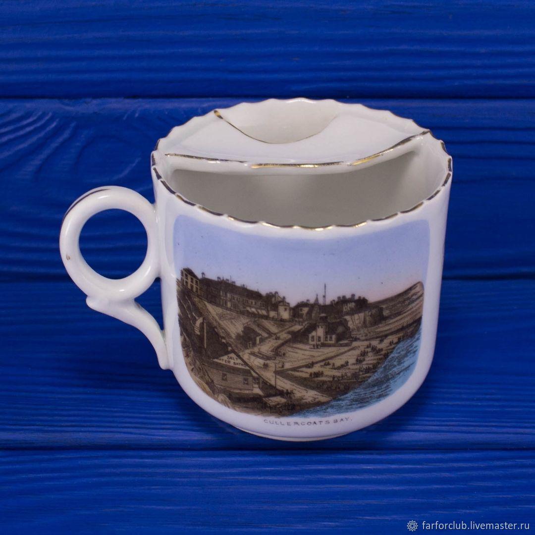 сон кружка чая