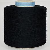 Материалы для творчества handmade. Livemaster - original item Yarn: silk 50% cotton 50%. Handmade.