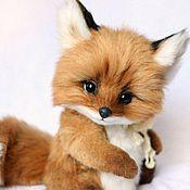 Куклы и игрушки ручной работы. Ярмарка Мастеров - ручная работа Никки. Handmade.