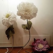 ручной работы. Ярмарка Мастеров - ручная работа Цветы. Handmade.