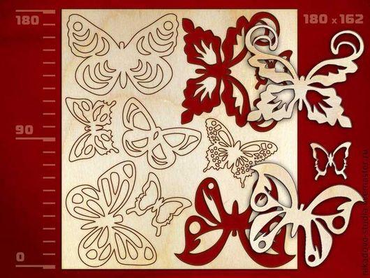 Бабочки (1)