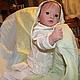 Куклы-младенцы и reborn ручной работы. Маленькая принцесса Джулия. Алёна Абахтимова (master-Alena). Ярмарка Мастеров. краски генезис