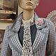 Женский галстук.  3000 р.
