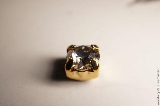 Кристаллы № 001SSH.З. Оправы под золото