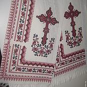 Свадебный салон ручной работы. Ярмарка Мастеров - ручная работа Рушник. Handmade.