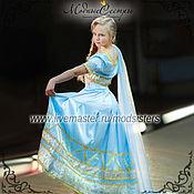 Одежда ручной работы. Ярмарка Мастеров - ручная работа Индийский костюм Арт.435. Handmade.