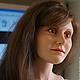 Портретные куклы ручной работы. Заказать Стюардесса  Шарнирная кукла (BJD) портретная кукла 69 см. Светлана. Ярмарка Мастеров.