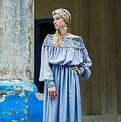 """Одежда ручной работы. Ярмарка Мастеров - ручная работа Платье """"Таис"""". Handmade."""