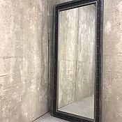 Для дома и интерьера handmade. Livemaster - original item Mirror IRON MAN.. Handmade.