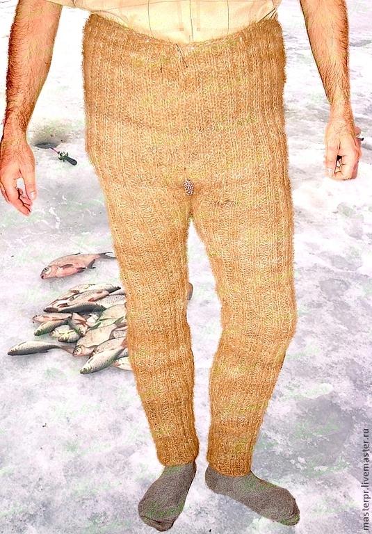 Арт брюки с доставкой